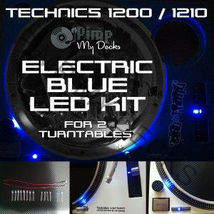 TECHNICS LED KIT