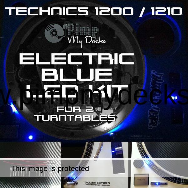 TECHNICS LED KIT