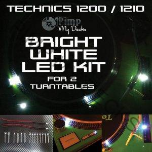 LED KIT WHITE