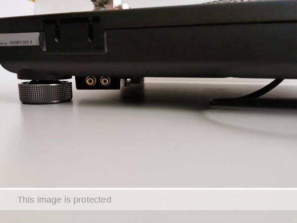 technics sl1200mk4 5