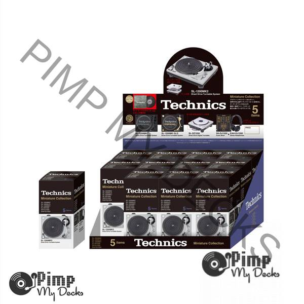 Technics-Miniature-Collection-12-box